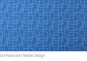 Surface and Textile Design